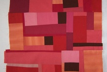 Quilts / by Virginia Carlston Whiting