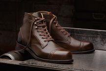 Boots / by Megan Callahan