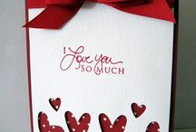 Stampin up ideas / by Libby Singer