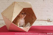 Pets / by Maria Hilas Louie