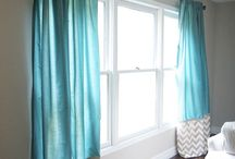 Master Bedroom / by Ashley Carter