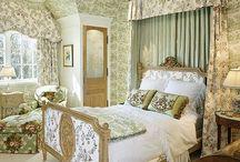 Bedrooms Designed by Linda L. Floyd Interior Design / by Linda L. Floyd Interior Design