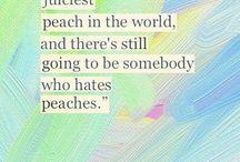 Words of Wisdom / by Stephanie Morgan