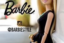 Barbie / by Oz Dust Designs and the Green Girl Studio