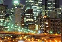 New York / by Nick Federico