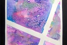 Adaptive Arts Ideas / by Jen Young