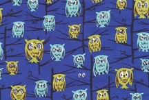 Fabrics I Love / by Chriseda Howard
