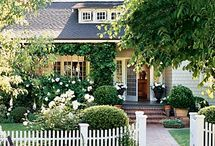 Gorgeous Homes / by Laura Evans