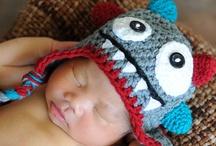 hat ideas / by Badass Knitting