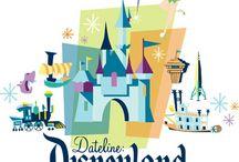 Disney / by Heidi Nelson