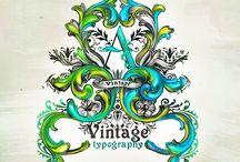 Design: Typography / by Danielle Primiceri