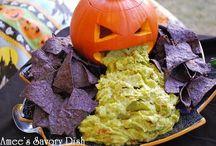 Halloween party ideas / by Austin Dodd