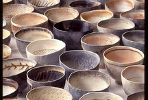 pottery-ceramics / by Litsa Kyriacopoulos