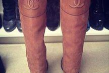 Boots / by Emma Schwartz