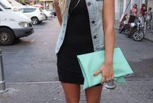 I'd Wear That / by Stephanie Wolfram