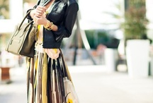 Fashion Blogs / by The Pink Suitcase