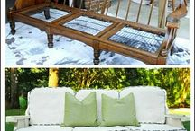 Projects for the home☆ / by Taylor Williams