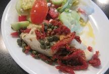 Recipes / Great looking recipes! / by Lisa Taylor@ItsOwnSweetWill.Neebeep.Com