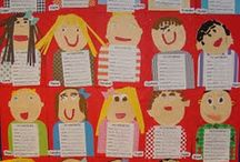 Bulletin Board Ideas / by Natasha Ray