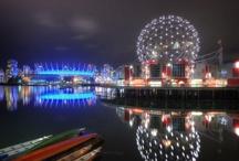 Vancouver / by Vivian Morr