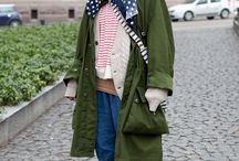 Fashion / by Maura Bouqa