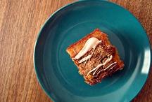 Baking / by Julianne Weight