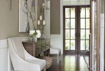 Home Decor / by Rianne Gamble