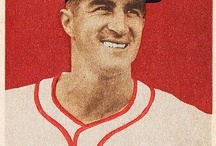 Red Sox / by Nancy Tibbetts