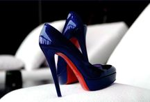 Closet_Shoes / by Kimberly Cutberth