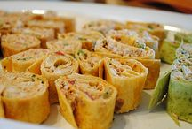 Party Food / by Chrissy Rascoe