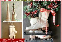 All Things Christmas / Anything related to Christmas! / by Kim Charette