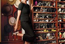 Shoes and Accessories Organization / by StorageMart