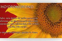 Hoponopono / by Carmen Helena Molina
