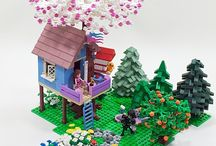 Lego Friends / by Sophie McGlade