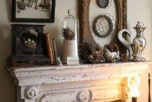 Home Decor: Living / Family Room / Walls / Windows / by Dawnielle Haacke