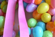 Easter <3 / by Kiley Ledlow