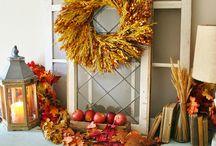 Fall / by Rachel Harvey