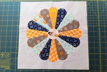 Quilting / by JoAnn Larity