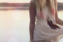 Summer Love / by Michelle Schwab