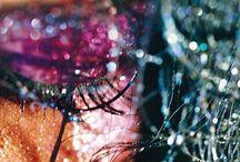 Color / SPARKLY / by Alejandra Garibay