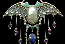 Jewelry / by Ginny Gragg