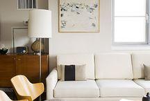 Kirribilli Apartment / by Kris Spence