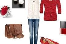 My Style / by Sandra Rocha