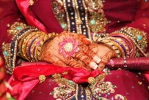 """""""""""Exclusively Bridal / I realized my South Asian Wedding board became too over crowded with just henna and jeweled hands and a bunch of bridal stuff so I created this board to make that one more focused on the actual wedding kinda stuff :) ENJOY! / by Destiny Murphy"""