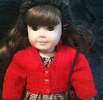 doll patterns / by Frances Boyle