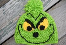 Gorros crochet niños / by Alfalfa Accesorios