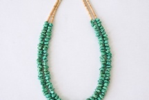 Inspired/inspiring Jewellery / by kaynara jewellery
