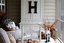Interior Design I Like / by Jaci Love