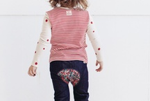 Adorable kids clothes / by Marianna Sachse