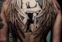 Tattoo / by Vadiano La Luz
